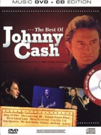 Cover Johnny Cash - The Best Of Johnny Cash [DVD]